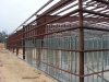 New Commercial Construction building
